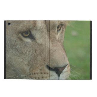 Lion iPad Air Covers