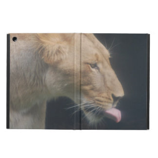 Lion iPad Air Cases