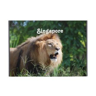 Lion iPad Mini Cover