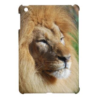 Lion Case For The iPad Mini