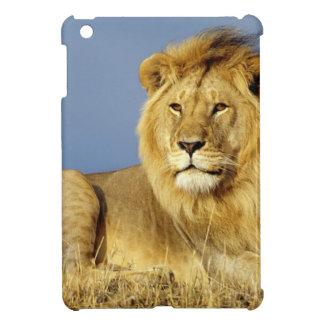 Lion iPad Mini Case