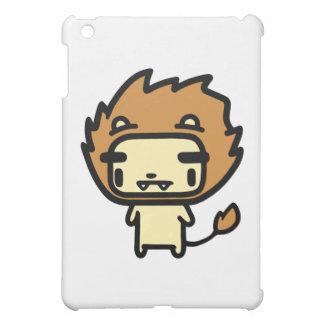 Lion iPad Mini Covers