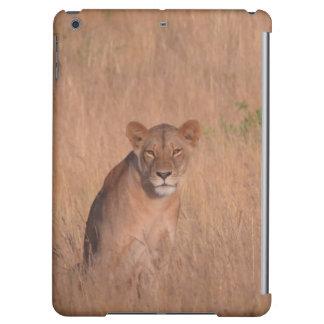 Lion iPad Air Case
