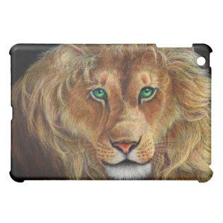Lion! iPad Mini Case
