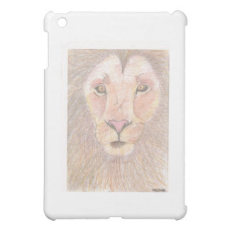 Lion Cover For The iPad Mini