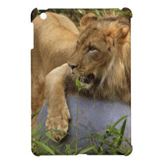 Lion iPad Mini Cases