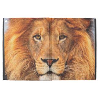 Lion iPad Pro Case