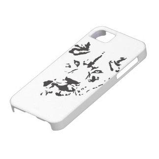 Lion iPhone 5 Case