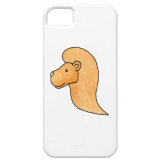Lion. iPhone 5 Cover