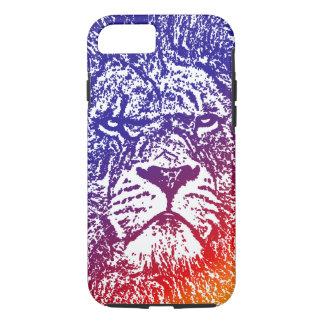 lion iPhone 8/7 case