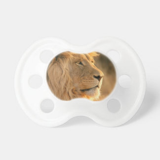 Lion is known to be the King of Beasts Dummy