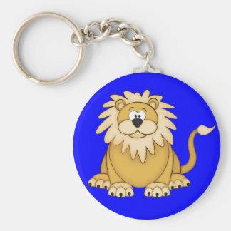 Lion Key Chains
