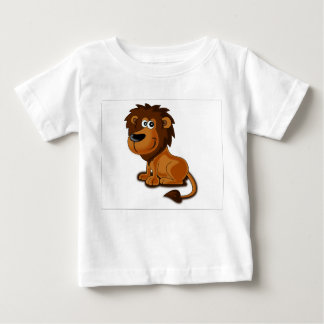 Lion Kids Shirt