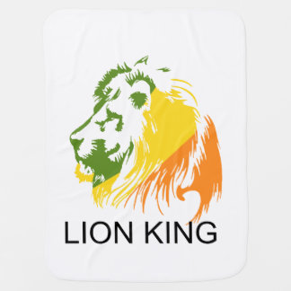 LION KING BABY BLANKETS