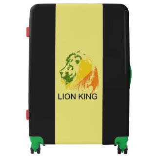 LION KING LUGGAGE