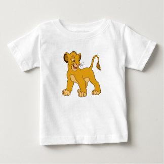 Lion King's Simba Disney Baby T-Shirt