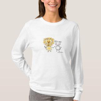 Lion & Lamb T-Shirt