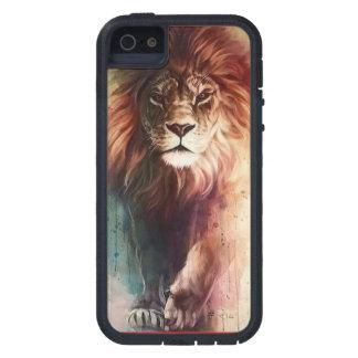 Lion, Lion iPhone 5 Case
