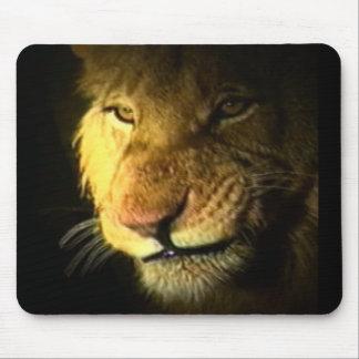 Lion Mouse Mat