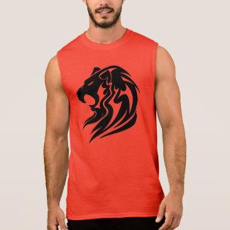 Lion Muscle Shirt