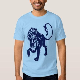 lion NAVY T Shirt