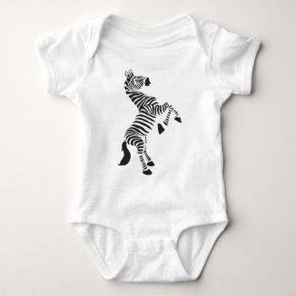 Lion Neon Baby Bodysuit