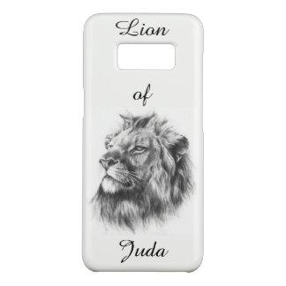 Lion of Juda Case-Mate Samsung Galaxy S8 Case