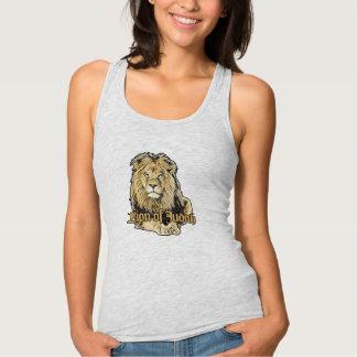 Lion OF Judah - Big Lion Girls - Reggae shirt