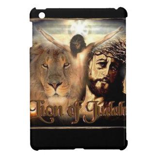 Lion of Judah iPad Mini Covers
