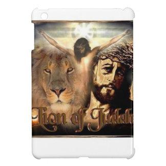 Lion of Judah Case For The iPad Mini