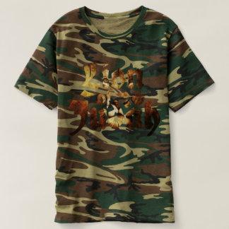 Lion OF Judah - Jah Army - Haile Selassie - shirt