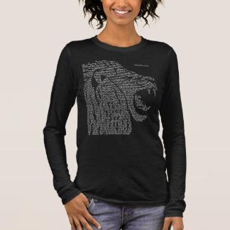 Lion of Judah Long Sleeve Long Sleeve T-Shirt