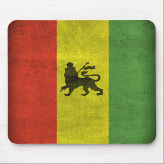 Lion of Judah Mouse Mat