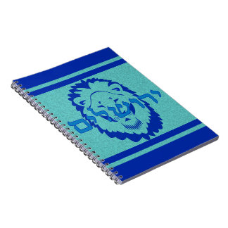 Lion of Judah Notebooks