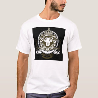 Lion of Judah - Sugar Minott quote T-Shirt