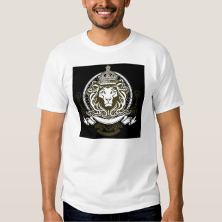 Lion of Judah - Sugar Minott quote T Shirts