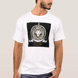 Lion of Judah - t-shirt -Bob Marley quote