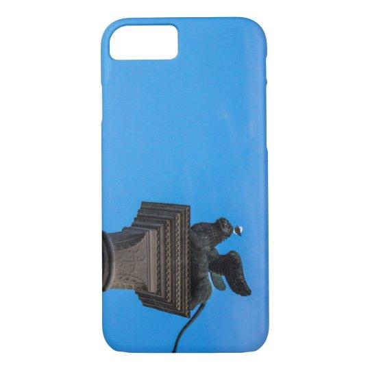 Lion of Venice iPhone / iPad Case