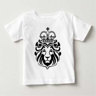 Lion of Zion Baby T-Shirt