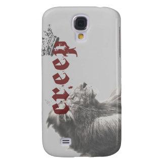 Lion of Zion Galaxy S4 Case