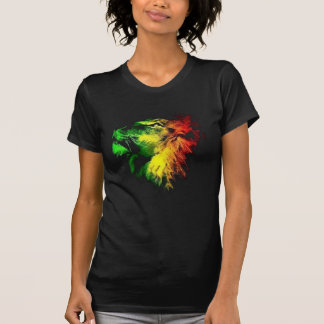 Lion of Zion - Reggae T-Shirt