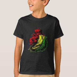 Lion of Zion T-Shirt