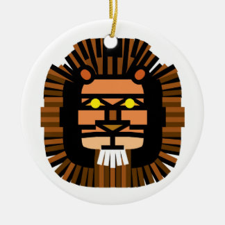 LION Ornament 1