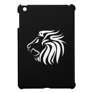 Lion Pictogram iPad Mini Case