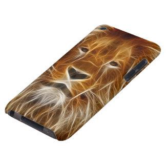 Lion Portrait iPod Touch Case