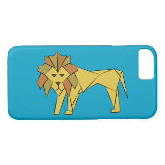 Lion Pride Phone Case