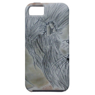 Lion products iPhone 5 cases