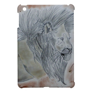Lion products case for the iPad mini