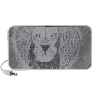 Lion Products Laptop Speakers