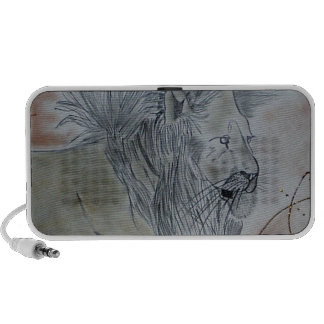 Lion products portable speakers